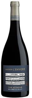 Maison L'Envoye Pinot Noir The Attache 2014 750ml
